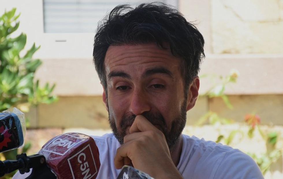 """Leopoldo Luque, tras la imputación por la muerte de Maradona: """"Estoy seguro de que hice lo mejor por Diego"""""""