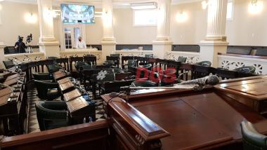 Legislatura Diputados Senadores