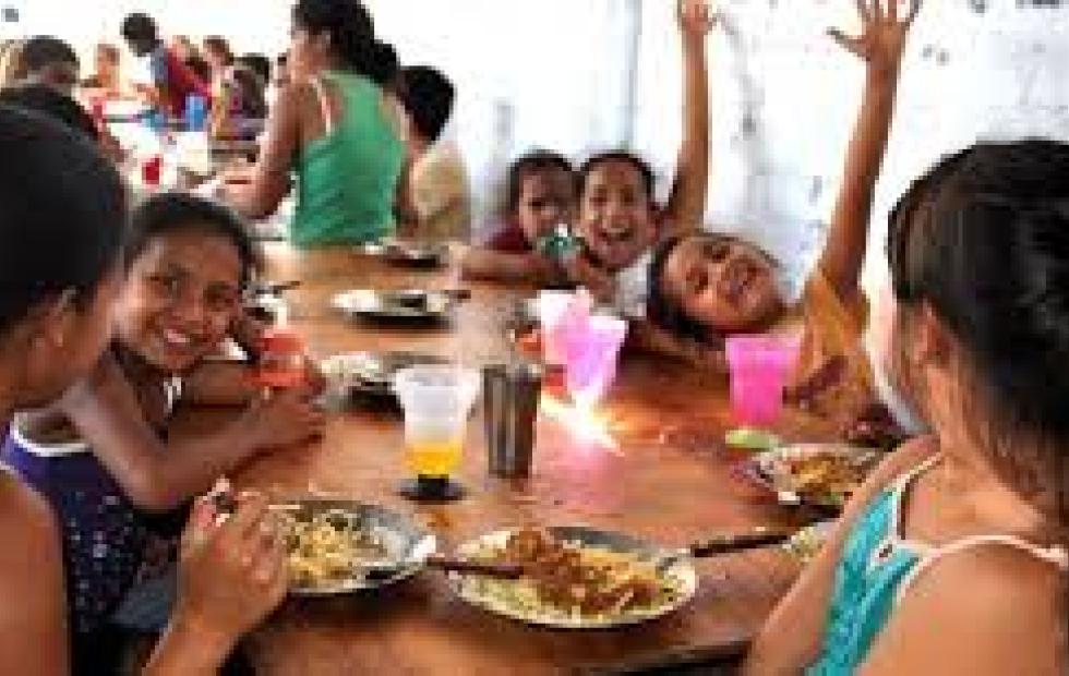 Municipios de Corrientes recibirán fondos federales para realizar asistencia alimentaria