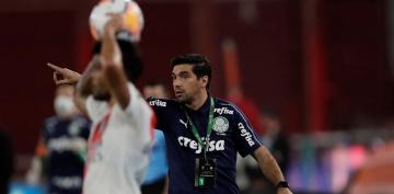 Palmeiras DT