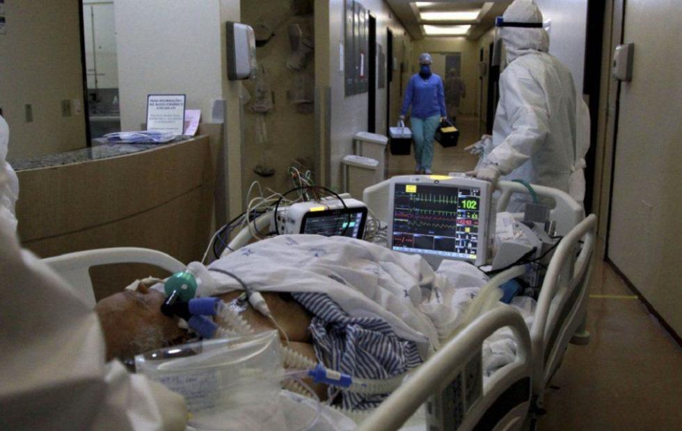Coronavirus: ¿Cuáles son las provincias con mayor nivel de ocupación de camas de terapia intensiva?