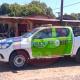 Dos personas demoradas tras allanamiento por el robo de elementos de un vehículo