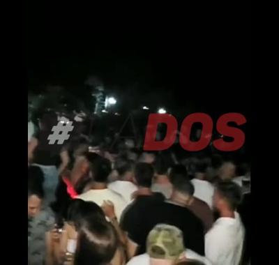 Coronavirus en Corrientes: varias fiestas clandestinas en la noche del viernes
