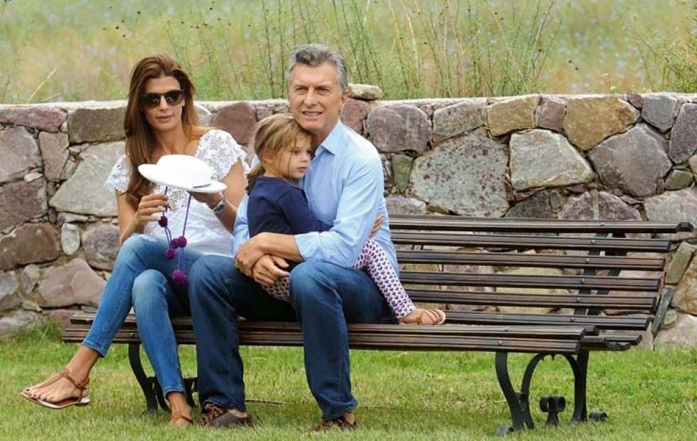 """""""Tenemos el mismo deseo"""": El mensaje de Mauricio Macri por Año Nuevo"""