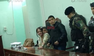 """Revisarán la condena a """"Josele"""" Altamirano por la muerte de Maxi Aquino"""