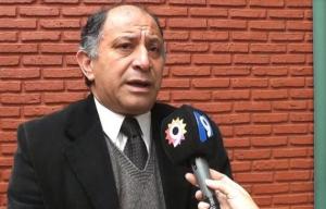 """Villar, por la aceptada renuncia de Soto Dávila: """"Es un mensaje nefasto de que todo puede pasar"""""""