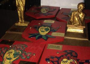 Periodistas especializados entregaron los Premios Flaco Cosarinsky a comparseros