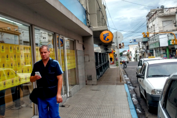 Pagos Banco Cajero