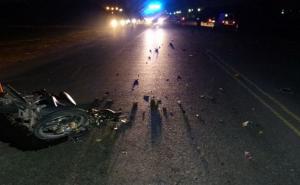 Otras dos muertes por siniestros viales en motos en Capital y Libres