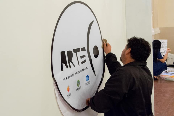 ARTE CO CORRIENTES