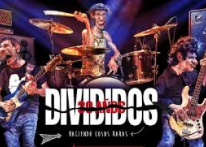 Divididos prepara una lista especialpara su show en Corrientes