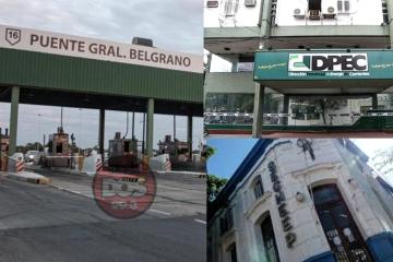 Aumento tarifas Chaco Corrientes y Formosa
