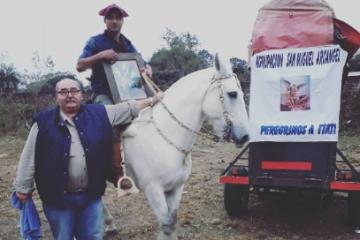 Peregrinación Itatí