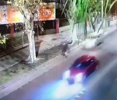 """Declaró el acusado de atropellar a un ciclista en Villa Devoto: """"No me acuerdo de nada"""""""