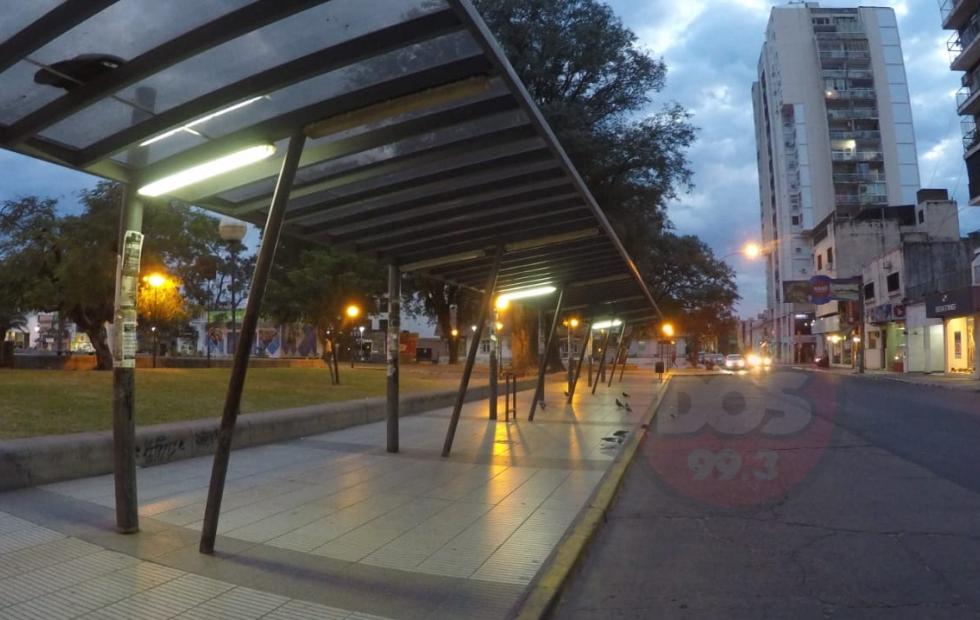 Elecciones 2019: Cómo funcionará hoy el transporte público en Corrientes