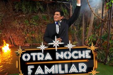 Otra noche familiar - Programa 17/07/19