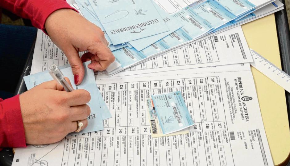 Elecciones 2019: ¿De cuánto es la multa por no ir a votar?