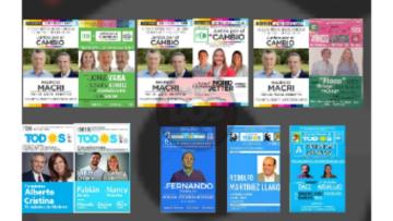 Elecciones en Corrientes Paso