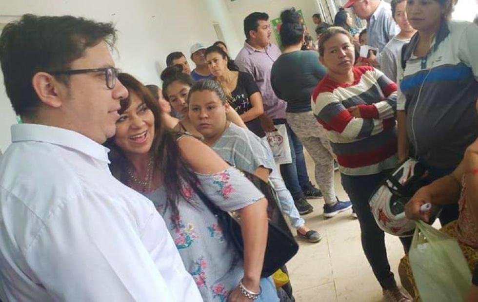 Cronograma: Anses anunció más de 50 operativos para trámites en la provincia