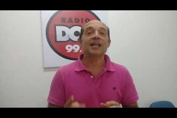 Sarampión. Dr, Flavio Serra