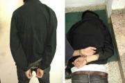 """Vecinos """"justicieros"""" redujeron a un ladrón que robó una joyería en pleno microcentro correntino"""