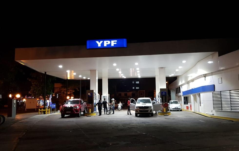 ¿Cuál es el más barato?: Aumentó un 5% el valor del combustible en Corrientes