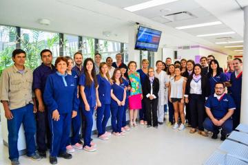 Centro Oncológico Anna Rocca de Bonatti