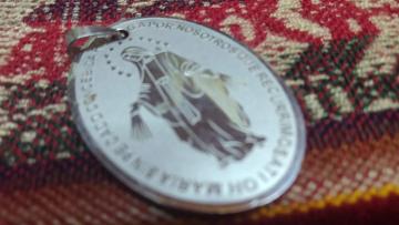 27 de noviembre: Fiesta de la Virgen de la Medalla Milagrosa