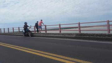 Puente Chaco Corrientes: rescataron a un joven que intentaba quitarse la vidaSiguiente