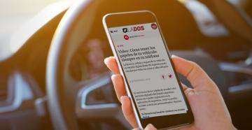 Video: Cómo tener los papeles de tu vehículo siempre en tu teléfono