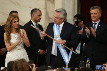 Asunción de Alberto Fernández: confirmaron aumento para jubilados y bono selectivo