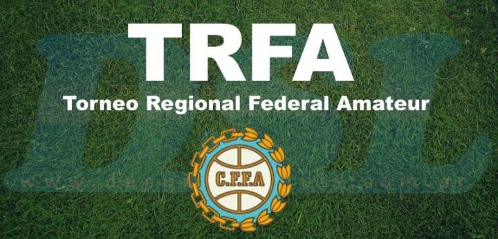 Fútbol: El Torneo Federal Regional Amateur comenzará el primer fin ...