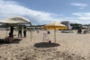 La pastafrola del Pity Martínez que venden en la playa y se volvió viral