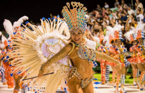 Carnaval Correntino: El Municipio dispondrá de colectivos gratuitos
