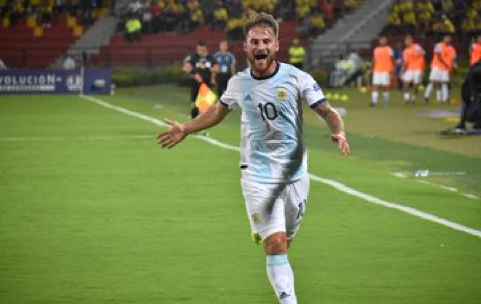 Preolímpico: Argentina se acerca a Tokio 2020 tras vencer a Uruguay