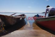 Chaco dio marcha atrás con la polémica decisión que autorizaba a malloneros pescar en el río Paraná