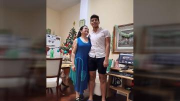 La conmovedora carta de la madre de Fernando Báez Sosa a la doctora de su infancia