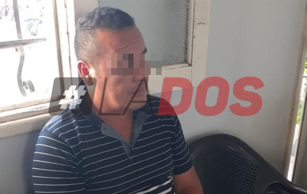 """Crimen en el Juan de Vera: Según su abogado, """"Hilacha"""" no recuerda haber apuñalado a Joaquín"""