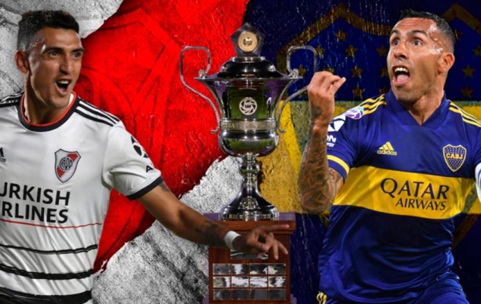 Superliga: Boca se coronó campeón tras ganarle a Gimnasia y el empate de River