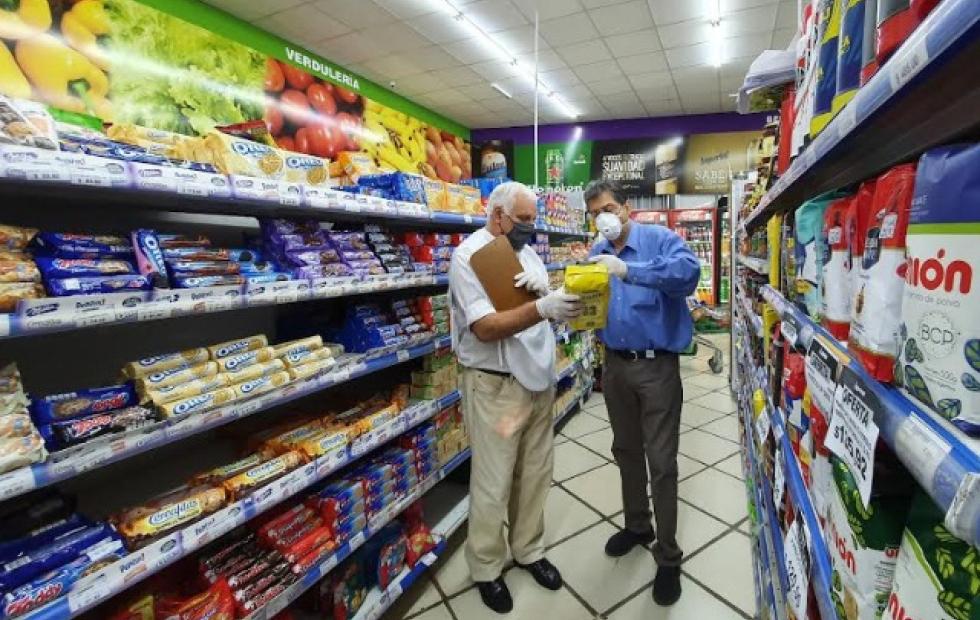 Con controles, la Provincia logra que los precios de supermercados se retrotraigan