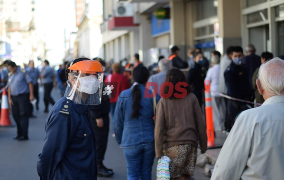 ANSES: Nación dispuso nuevo cronograma según la terminación del DNI