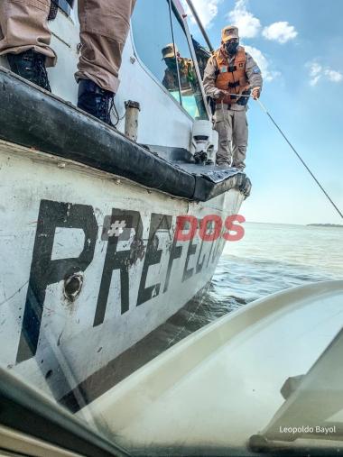 Prefectura patrulla 1