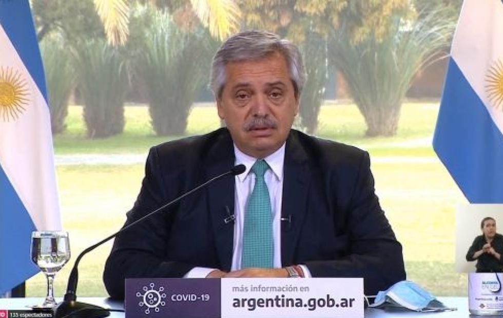 Alberto Fernández anunció que seguirá el pago de IFE: cuándo se cobran los próximos
