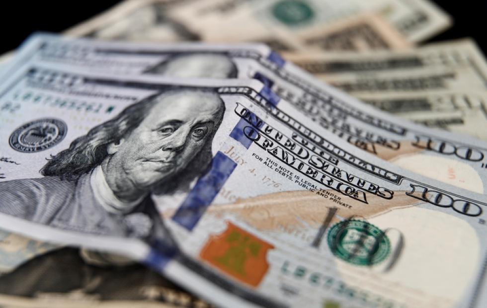 El blue subió a $ 167  tras el cierre del mercado de divisas