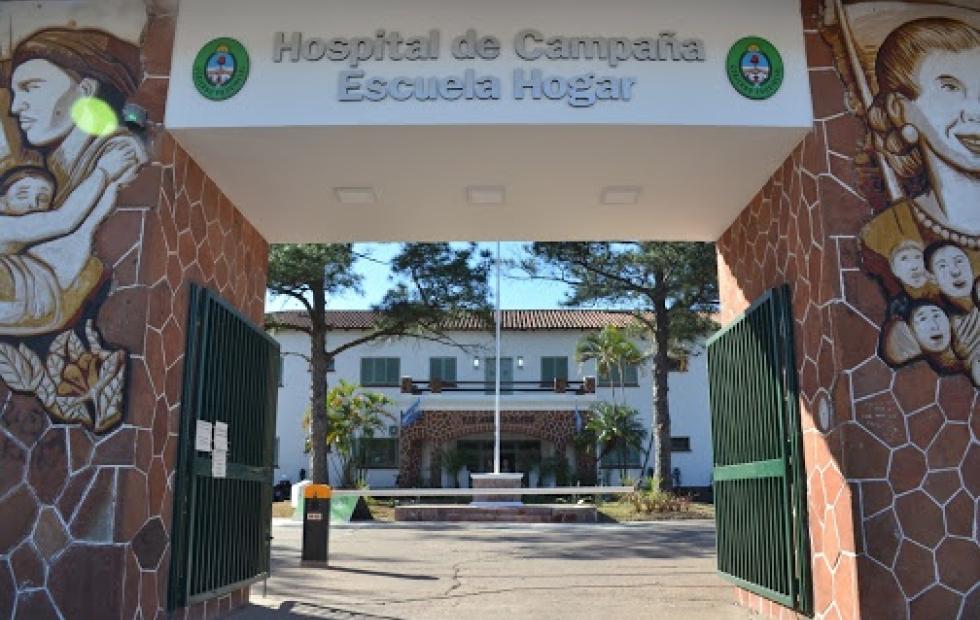 Dolor en Corrientes: una embarazada tenía coronavirus y falleció junto con su bebé