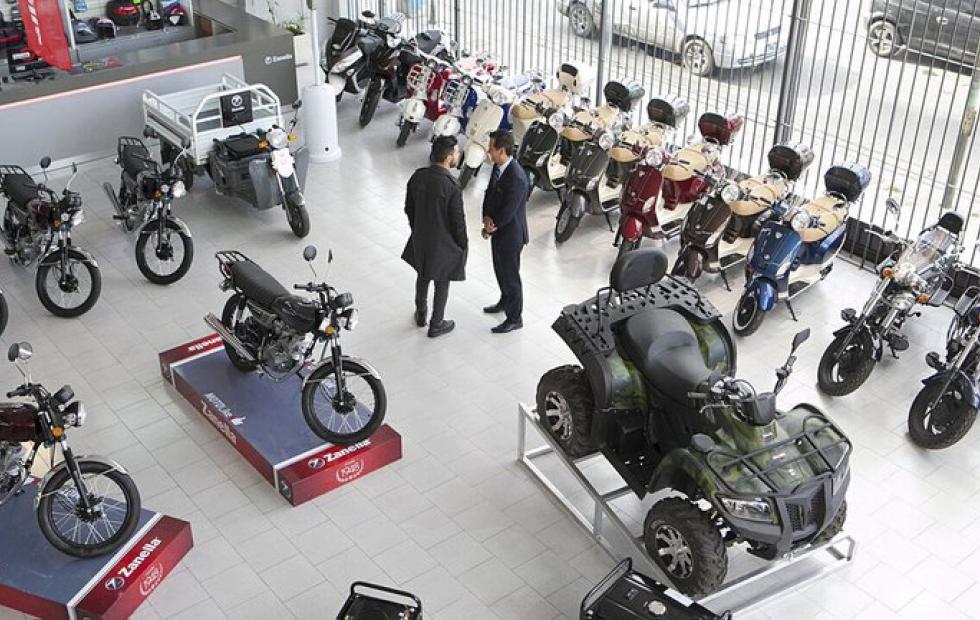 Cuáles son los 40 modelos de motos que se pueden comprar con los créditos blandos