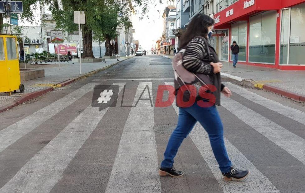 """Médico correntino exige que """"el interior del país vuelva ya a fase 1 por 14 días"""""""