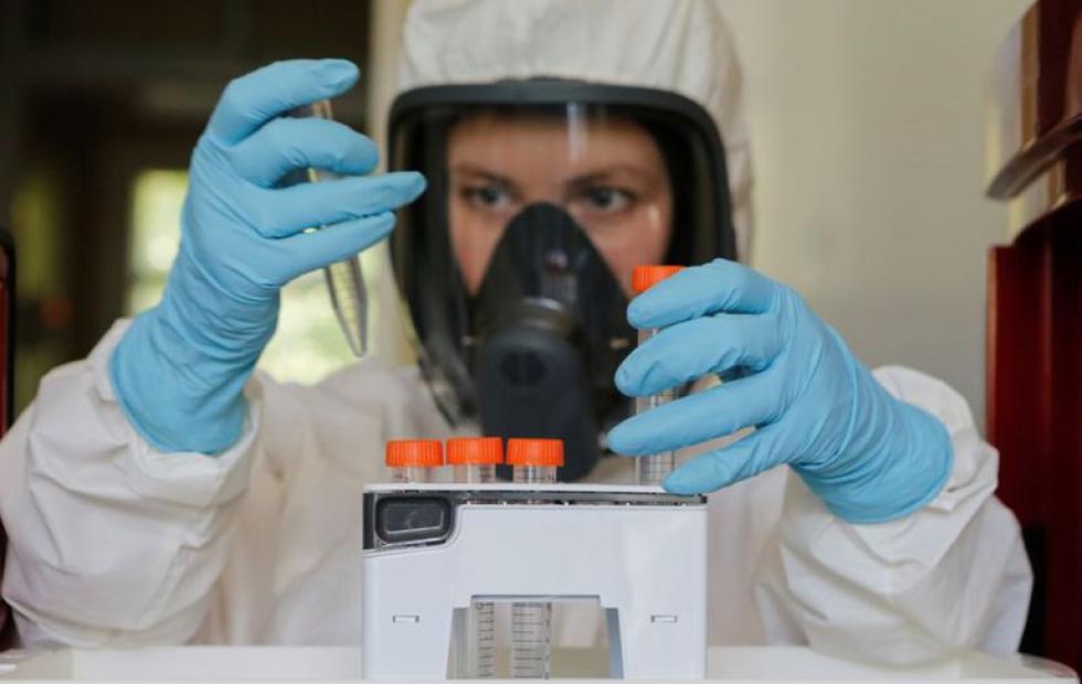 Científicos descubren un anticuerpo que neutraliza al COVID-19