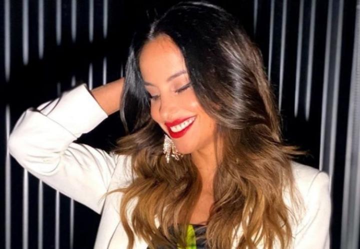 Vídeo viral: el impresionante baile de Lourdes Sánchez con el que arrasa en TikTok