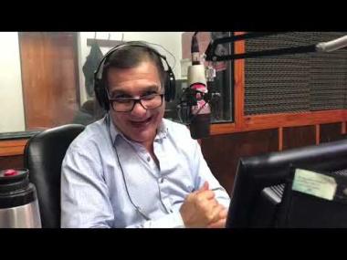 El chiste de Martín Caram 25/09/18